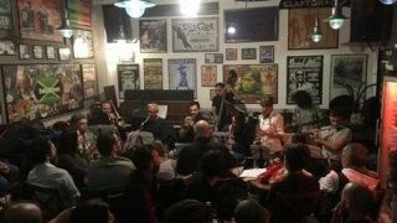 Castelnuovo di Porto,  la San Lorenzo Jazz Orchestra a Rocca Colonna