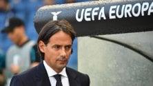 """Inzaghi: """"Gli arbitraggi non mi sono piaciuti"""""""