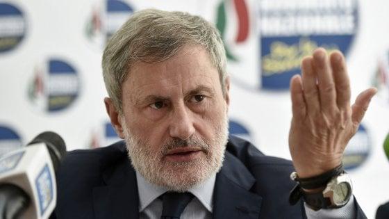 Mondo di mezzo,  Alemanno condannato a sei anni per corruzione e finanziamento illecito
