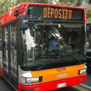 Roma, venerdì nero per i trasporti: sciopero di bus, metro e ferrovie