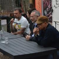 Roma, con Chef Rubio il censimento degli alberi alla Garbatella