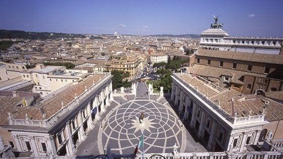 Alta moda, Gucci sfilerà ai Musei Capitolini di Roma il prossimo 28 maggio