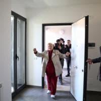 Roma, al via il piano Ater per oltre 700 alloggi popolari: consegnato primo stabile a Primavalle