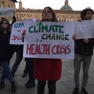 Clima, Campidoglio approva adesione allo  'sciopero globale' del 15 marzo
