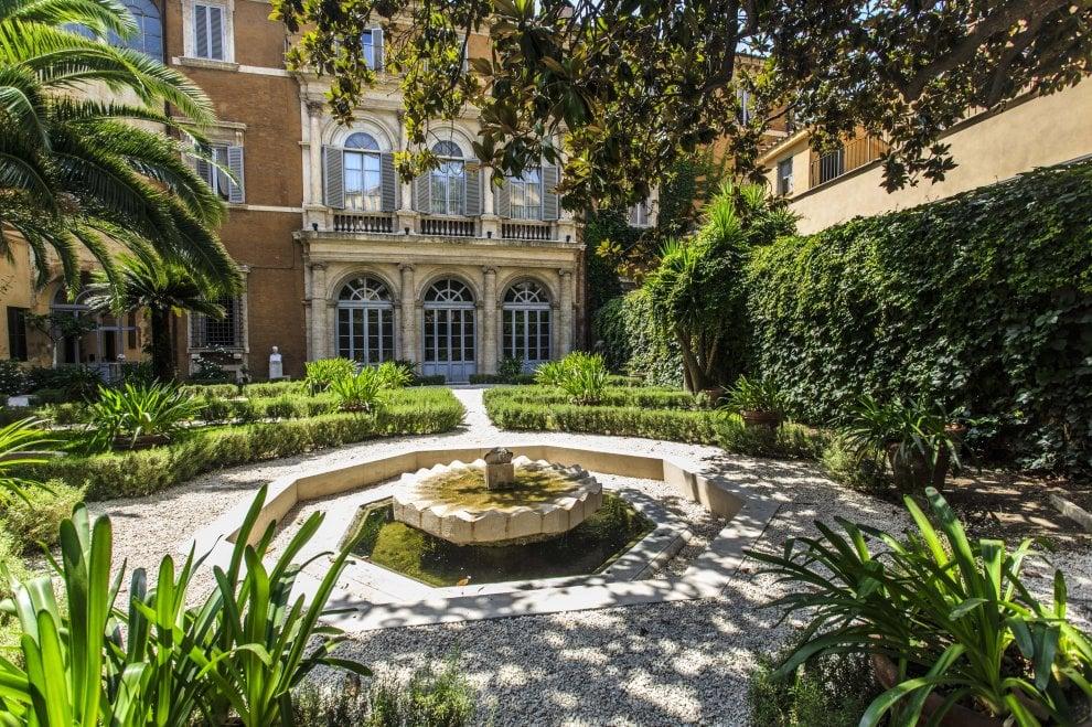Arte, storia e cultura: tornano a Roma le giornate FAI di Primavera il 23 e il 24 marzo