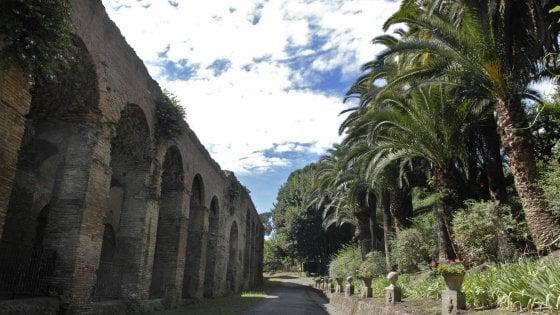 "Roma, Marini Clarelli: ""Ticket unico per i Fori e luce sulle Mura aureliane"""