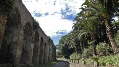 "Marini Clarelli: ""Ticket unico per i Fori  e luce sulle Mura aureliane"""