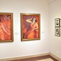 Roma, a Palazzo Merulana i quadri di Balla che anticiparono la pop art