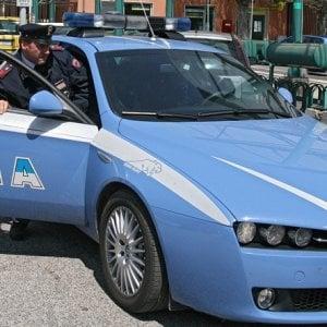 Formia, picchiò la ex compagna: arrestato Bardellino, nipote del fondatore dei Casalesi