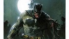 Romics, festa del fantasy gli 80 anni di re Batman