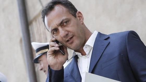 Arresto De Vito, fra manette e occasioni perdute
