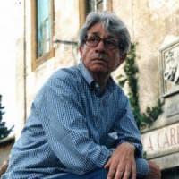 Roma, al Giardino degli Aranci una targa in memoria del regista Luigi Magni