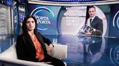 """Arresto De Vito, Raggi al lavoro: """"Non si torna al passato, avviata indagine interna""""   Di Maio: 'Vada avanti , non vedo caso Roma'"""