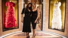 Gerini e Lodovini per il nuovo negozio di D&G