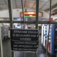 Metro A, stazioni Spagna e Barberini ancora chiuse. Centro