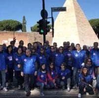 """Roma, Retake e comitati: """"La nostra sfida per far rinascere la città"""""""