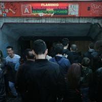 Tre stazioni metro chiuse, venerdì cittadini in piazza per protesta