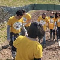 """Roma, nasce il Casale per i ragazzi autistici: """"Insieme per imparare il lavoro di..."""