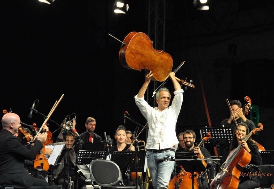 Roma, il rave 'notturno e clandestino' di musica classica all'auditorium di Santa Croce