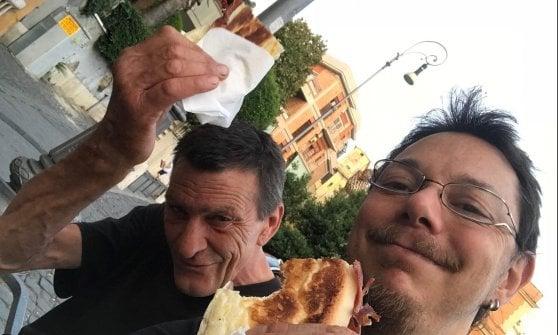 "Roma, dal caffè ai panini ""sospesi"": il quartiere Trieste campione di solidarietà"