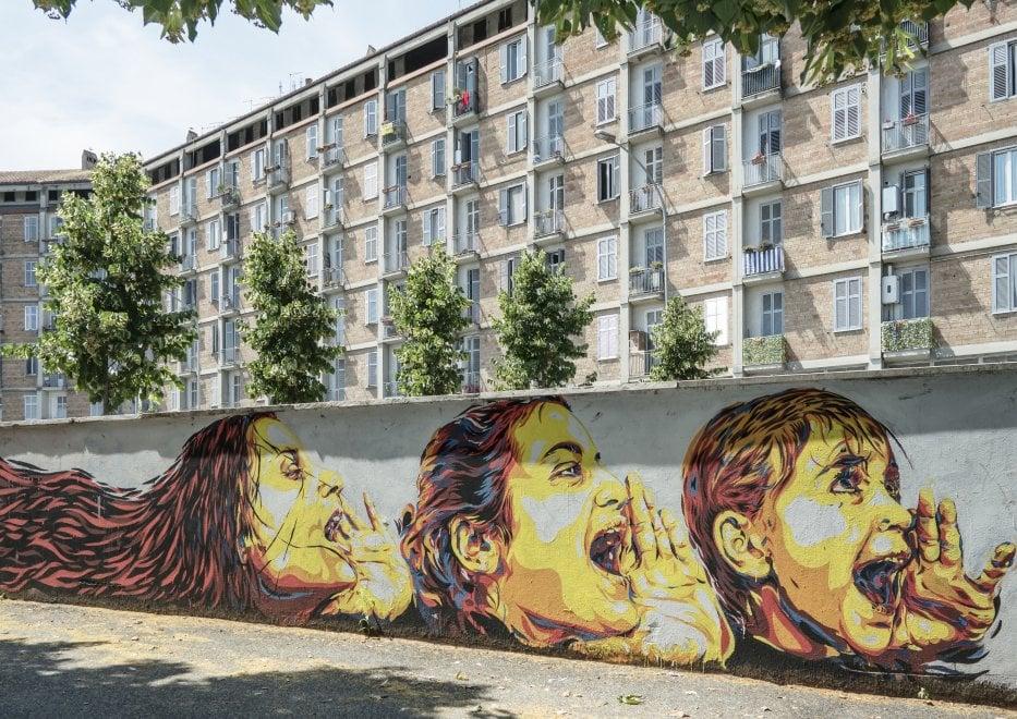 Roma, il Quadraro e la Resistenza: la mostra alla Garbatella