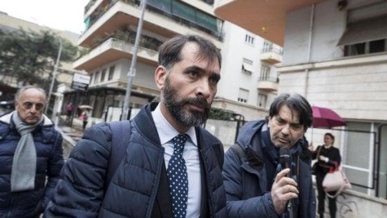 """Roma, Marra al processo per abuso d'ufficio """"Io innocente, fui vittima di una guerra tra gruppi all'interno dei 5S"""""""