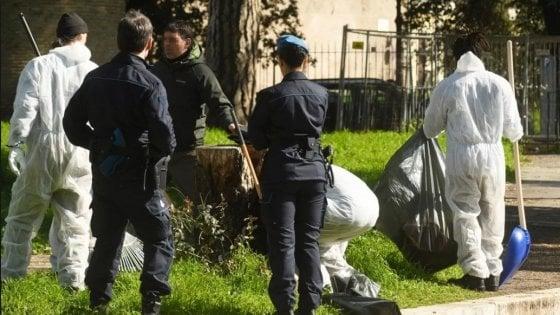 Detenuti giardinieri a Roma, il modello del Dap esportato in Messico