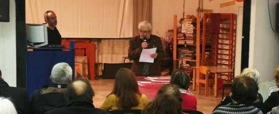 Tor Sapienza, l'università popolare contro il degrado nella borgata fondata dall'ex ferroviere antifascista