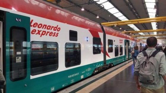 """Roma, treni rallentati nel nodo ferroviario della Capitale: """"Colpa di un atto vandalico"""""""