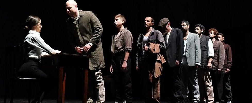 """Giorno e notte a Roma, """"Nido di vespe"""" al teatro Argentina e il piano di Daniele Pozzovio all'Auditorium, gli appuntamenti del  15 aprile"""