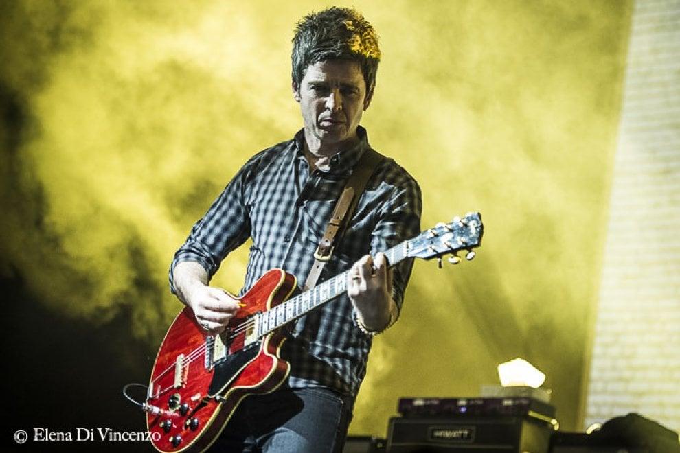 Roma, concerto del Primo Maggio a San Giovanni: anche Noel Gallagher tra gli artisti sul palco