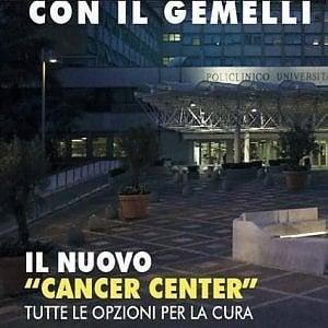 Roma, per il Cancer Center del Gemelli, Arbore, Leali e D'Alessio sul palco dell'Auditorium