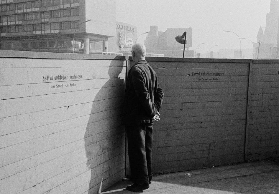 """Alla Gnam di Roma, """"Lontano"""":  100 scatti d el fotografo Mario Garrubba"""