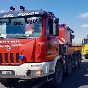 Rieti, grave incidente stradale sulla Salaria: un morto. Traffico bloccato