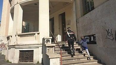 Roma, bambino di quinta elementare scappa da scuola: