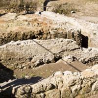Roma, scoperta la fornace di Trastevere: il primo impianto di produzione della città antica