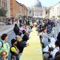 Roma solidale, si presenta la