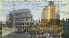 """""""Fotografi a Roma""""  100 scatti straordinari"""