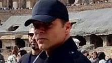 Ricky Martin al Colosseo: cappellino e foto per il re del pop latino