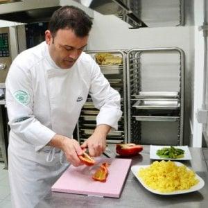 Roma al centro agroalimentare tra degustazioni e corsi di cucina per le feste pasquali - Corsi di cucina parma ...