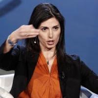 """Inchiesta Espresso sulle pressioni di Raggi su Ama, Salvini: """"Non è in grado di fare la..."""