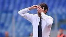 """Inzaghi: """"Stop pesantissimo    dobbiamo stare calmi"""""""