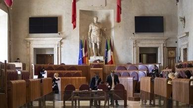 Campidoglio, occhi puntati sul decreto salva-Roma, in discussione martedi al Cdm