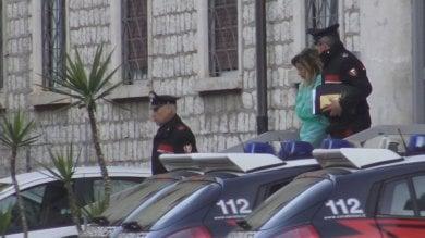 Bimbo ucciso a Cassino, una notte di bugie per smascherare i genitori assassini