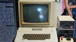 Viaggio vintage nei computer dall'Apple Lisa al Commodore alla Cartiera Latina