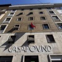 Roma, una talpa informa CasaPound sugli alloggi liberi da occupare