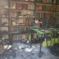Roma, bomba carta contro libreria a Centocelle. Proprietari: