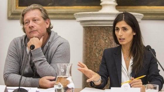 """Roma, l'assessore al Bilancio Lemmetti: """"Città può fallire in tre anni"""""""