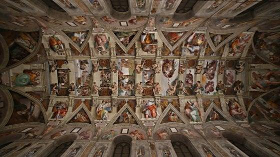 Musei Vaticani aperti di notte: ripartono le visite serali straordinarie