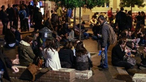 Roma, nuova proroga per l'ordinanza anti alcol: divieti in vigore fino al 30 settembre